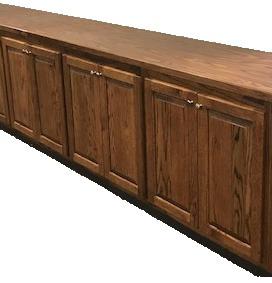 "Base Cabinet 36""H X 36""W"
