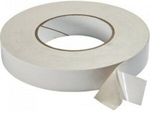 Double Sided Tape (Per Sq. Inch)