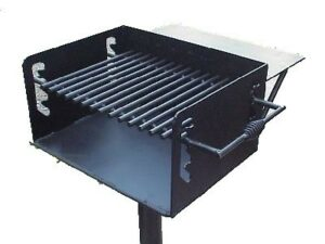 Grill parks Full