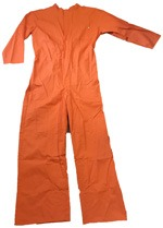 Inmate Clothing