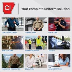 Uniforms or Workwear