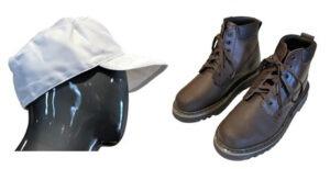 Shoes & Hats
