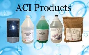 ACI Products