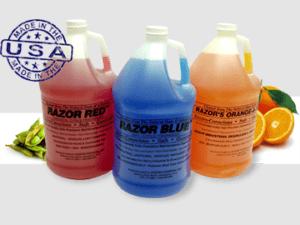 Razor Chemicals